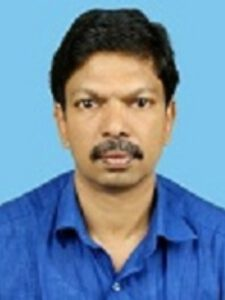 Mr. K. P. Ravi Head, Department of Malayalam, Govt. Arts & Science College,Calicut